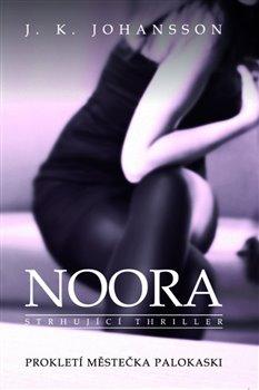 Obálka titulu Noora