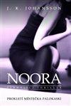Obálka knihy Noora