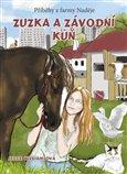 Zuzka a závodní kůň (Příběhy z farmy Naděje) - obálka