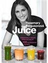 Obálka knihy Juice - zeleninové a ovocné šťávy pro zdraví