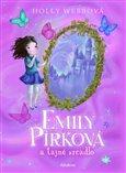 Emily Pírková a tajné zcadlo - obálka