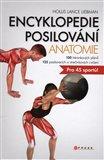 Encyklopedie posilování - anatomie - obálka