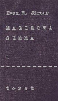 Obálka titulu Magorova summa I.