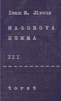 Obálka titulu Magorova summa III.