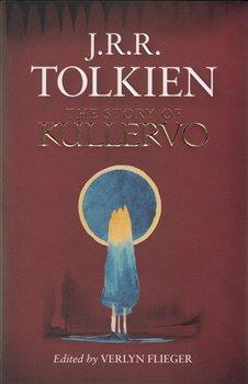 Obálka titulu The Story of Kullervo