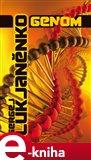 Genom (Elektronická kniha) - obálka