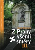 Z Prahy všemi směry III - obálka