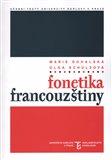 Fonetika francouzštiny - obálka
