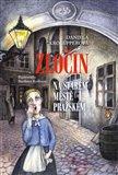 Zločin na Starém Městě pražském - obálka