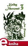Knihy Jihozemě 3 - obálka
