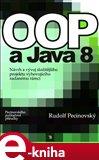 OOP a Java 8 - obálka