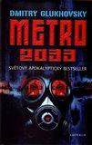 Metro 2033 - obálka