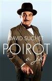 Poirot a já - obálka