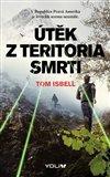 Obálka knihy Útěk z teritoria smrti