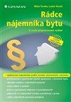 Obálka knihy Rádce nájemníka bytu