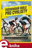 Tréninková bible  pro cyklisty - obálka