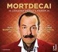 Mortdecai - Záhadný případ s knírem - obálka