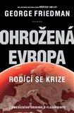 Ohrožená Evropa (Rodící se krize) - obálka