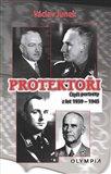 Protektoři (Čtyři portréty z let 1939-1945) - obálka