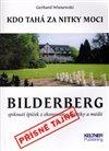 Obálka knihy Bilderberg