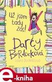 Darcy Burdocková 2 : Už jsem tady zas! (Elektronická kniha) - obálka