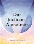 Dar jménem Alzheimer - obálka