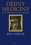 Dějiny medicíny - obálka