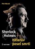 Sherlock Holmes – Hitlerův posel smrti - obálka