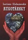 Rukotřesky - obálka