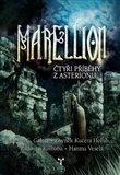 Marellion - obálka