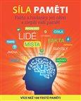 Síla paměti (Fakta a hádanky, jež oživí a zlepší vaši paměť) - obálka