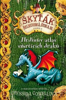 Obálka titulu Hrdinův atlas smrtících draků