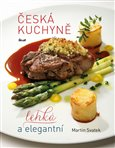 Česká kuchyně – lehká a elegantní - obálka
