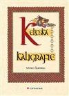 Obálka knihy Keltská kaligrafie