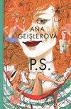 Obálka knihy P.S.