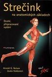 Strečink na anatomických základech - obálka