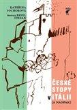 Itálie - České stopy v Itálii ( a naopak) - obálka