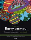 Obálka knihy Arteterapie: Barvy vesmíru