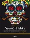 Obálka knihy Arteterapie: Vysmáté lebky