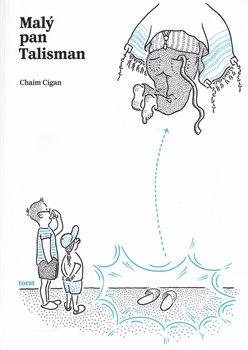 Obálka titulu Malý pan Talisman