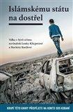 Islámskému státu na dostřel (Kniha, flexi) - obálka