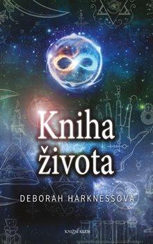 Obálka titulu Čas čarodějnic 3: Kniha života