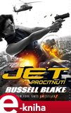 Jet - Procitnutí - obálka
