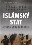 Islámský stát – Uvnitř armády teroru (Bazar - Mírně mechanicky poškozené) - obálka