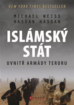 Obálka titulu Islámský stát – Uvnitř armády teroru