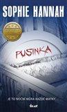 Pusinka - obálka