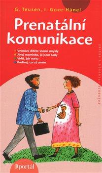 Obálka titulu Prenatální komunikace