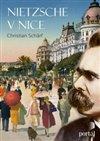 Obálka knihy Nietzsche v Nice