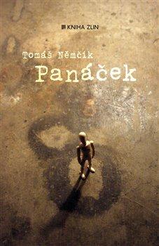 Obálka titulu Panáček