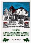 Obálka knihy Kluk z Polenského zámku na hranicích vlasti